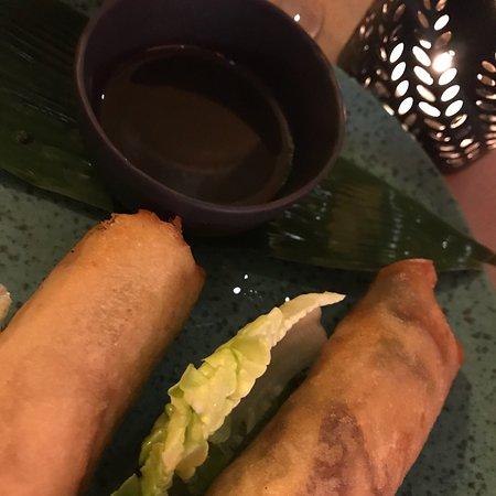 Restaurante recomendable en teatinos