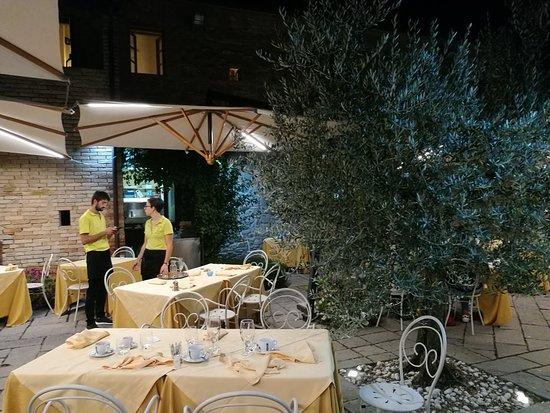 Monterchi, Itália: IMG_20180915_232303_large.jpg