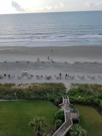 Ocean Park Resort, Oceana Resorts: 20180903_080136_large.jpg