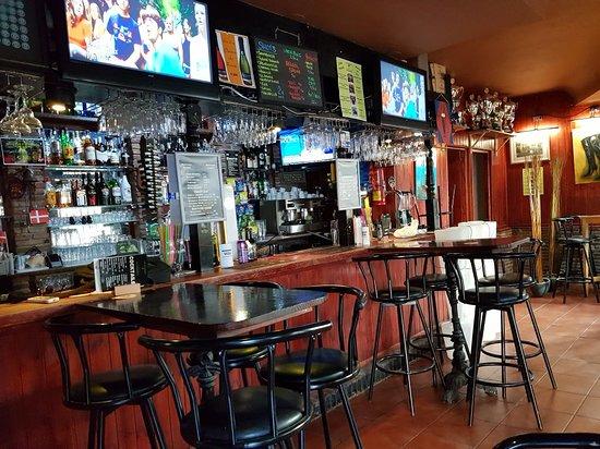 Pub Branigans Torremolinos
