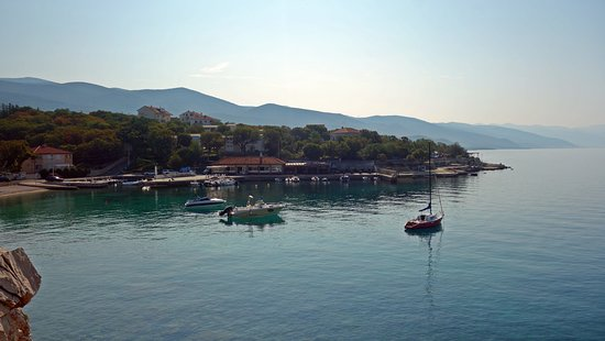 Povile, كرواتيا: Bistro Konoba Lucija