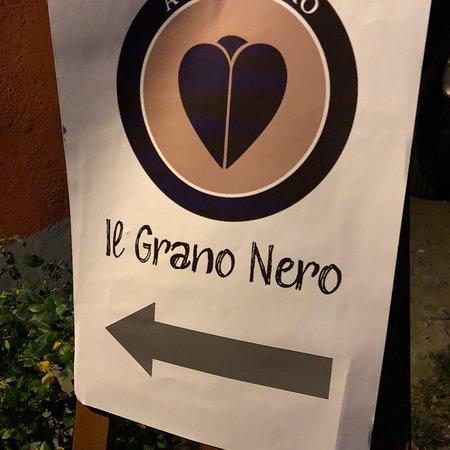Il Grano Nero: photo0.jpg