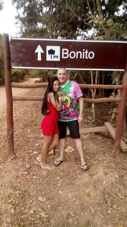 Jardim, MS: BONITO