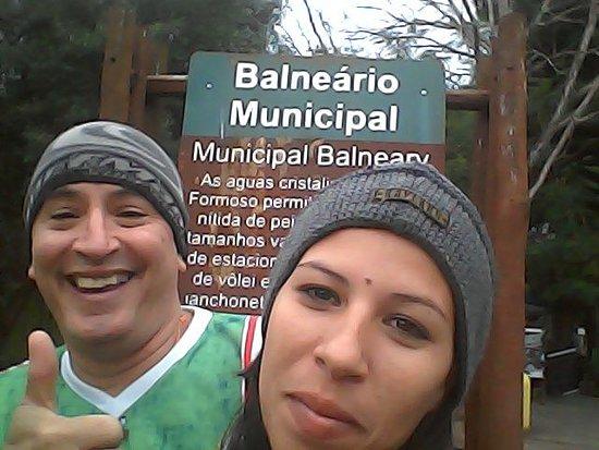 Jardim, MS: BALNEÁRIO