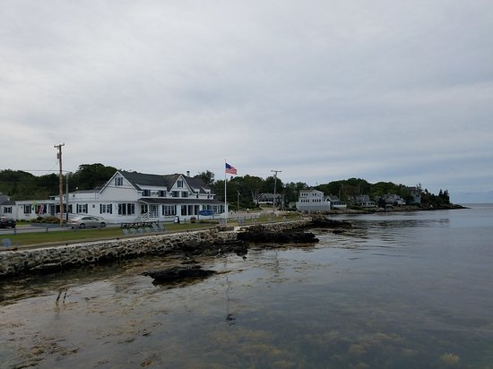 East Boothbay Photo