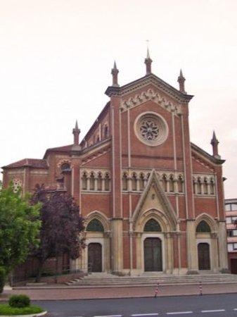 Parrocchia Madonna del Suffragio: church