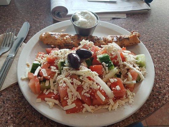 Maria's Souvlaki Greek Restaurant: 20180916_141859_large.jpg