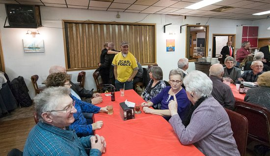 North Branch, MN: large meeting or banquet hall