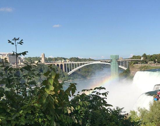 Over The Falls Tours Φωτογραφία