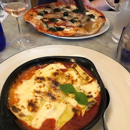 Photo1jpg Picture Of Pizza Express Horsham Tripadvisor