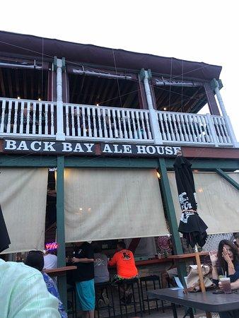 Bilde fra Back Bay Ale House