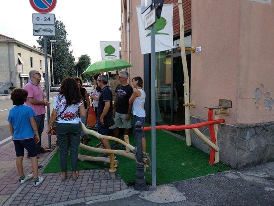 Compleanno Visto Da Fuori Picture Of Pianeta Verde Parma