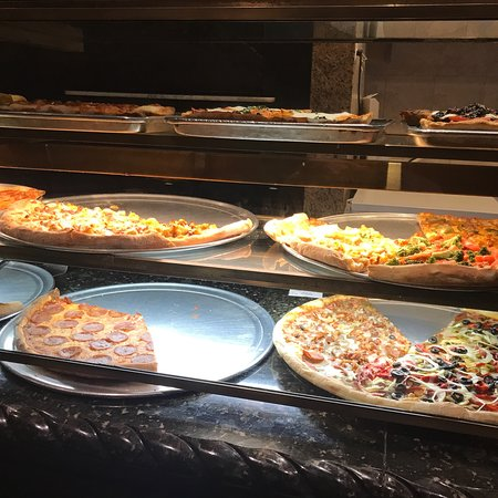 Wading River, Estado de Nueva York: Best pizza ever!!
