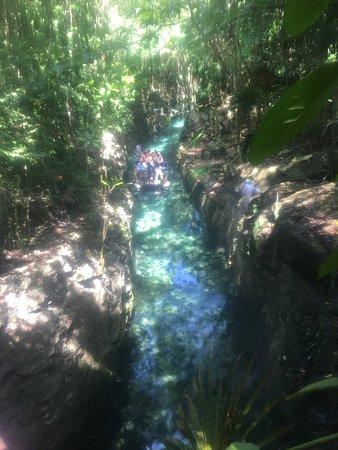 Xcaret Park Photo