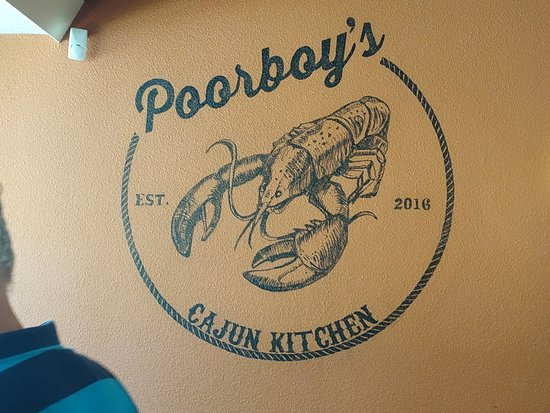 Jambalaya Picture Of Poorboy S Cajun Kitchen Seafood And