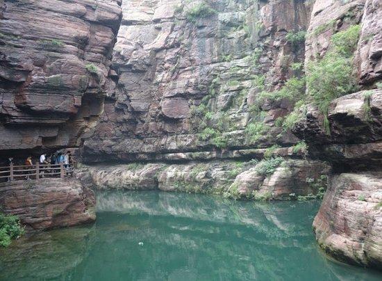 Yuntaishan Geopark: Screenshot_20180916-214049_1_large.jpg