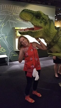 Perot Museum of Nature and Science: 20180810_203934_large.jpg