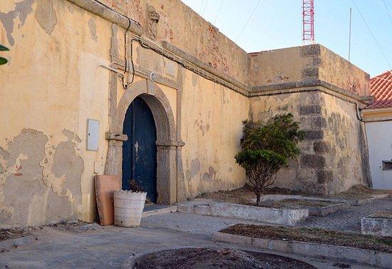 Forte de Nossa Senhora Da Natividade