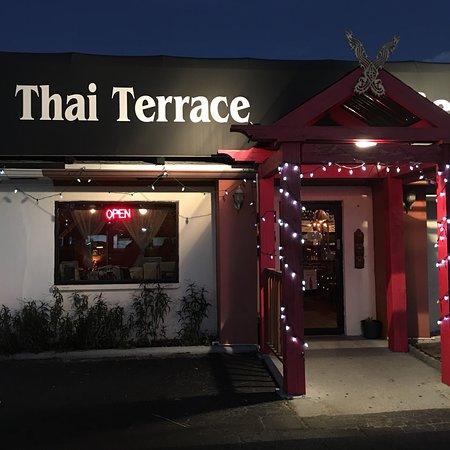 Thai Terrace Tampa Restaurant Reviews Phone Number