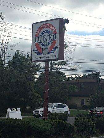 Franklin Park Diner