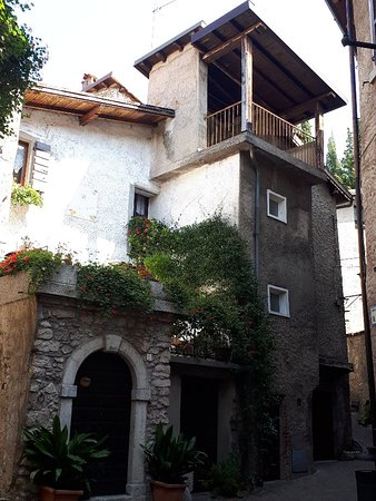 Tremosine, Italy: 20180910_122846_large.jpg