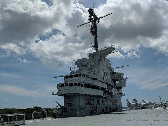 Patriots Point Naval & Maritime Museum: IMG_20180816_125447_large.jpg