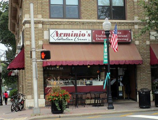Italian Restaurants In Madison