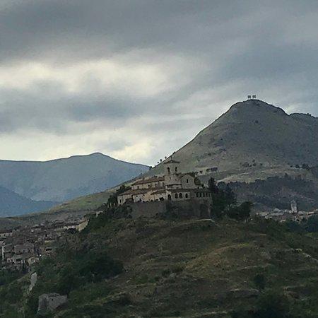 Santuario della Madonna del Castello Photo