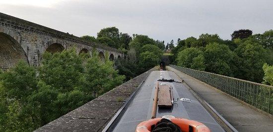 Epic Trip Thanks to Black Prince Narrowboats