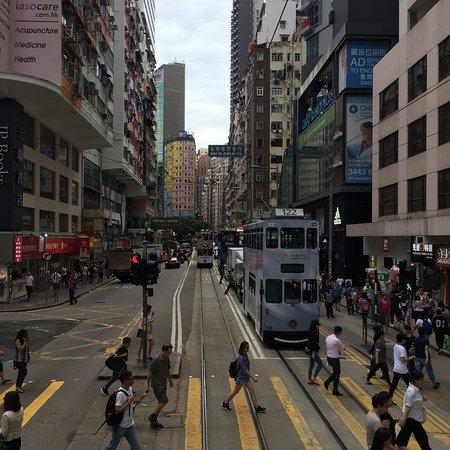 Hong Kong Tramways (Ding Ding): photo0.jpg