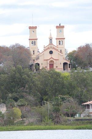 Porto Murtinho: Rio Paraguai 147