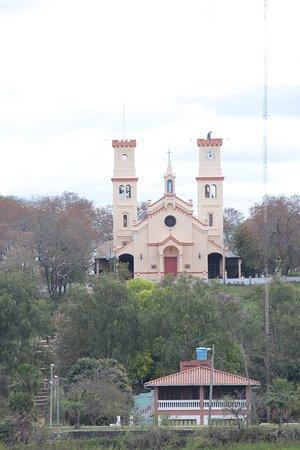 Porto Murtinho: Rio Paraguai 148