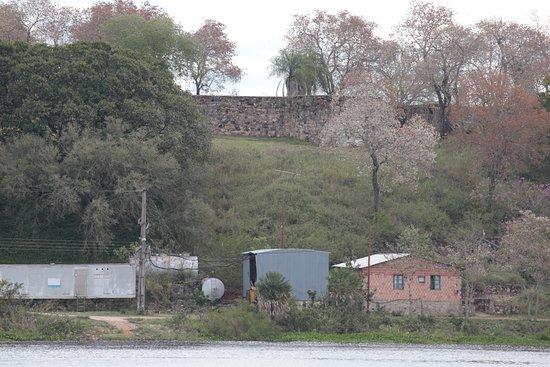 Porto Murtinho: Rio Paraguai 149