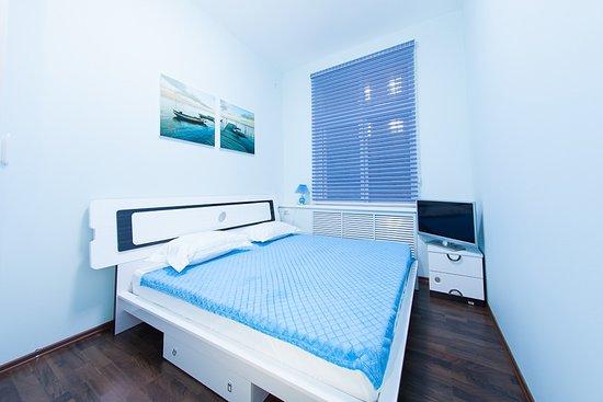 Hostel Vlad Marine Inn