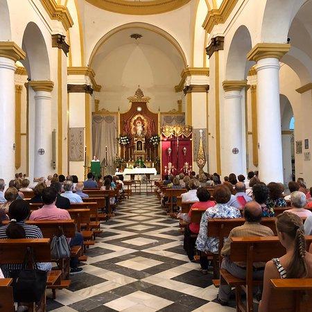 Parroquia Nuestra Senora de la Palma: photo4.jpg