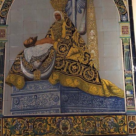 Parroquia Nuestra Senora de la Palma: photo7.jpg