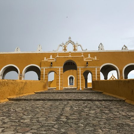 Izamal, Mexiko: photo3.jpg