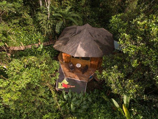 La Manigua Lodge