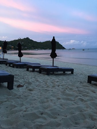 One of the best Hotels in Thailand