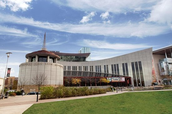 Country Music Hall of Fame og Museum