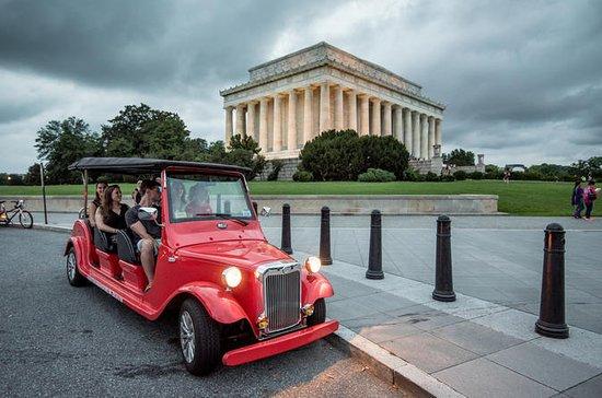 Monumenten van Washington DC bij ...