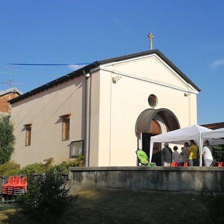 Chiesa S. Nazaro e Celso di Turro