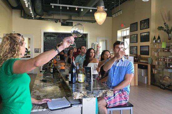Santa Barbara El Paseo Wine and Photo...