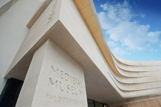 Waterford Treasures Medeltida Museum ...