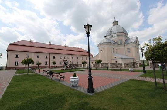 Södra Litauens dagstur: Dzukija ...