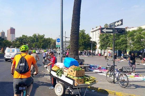 Excursion culturelle à vélo dans le...