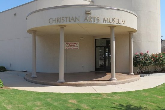 Christian Arts Museum von Fort Worth ...