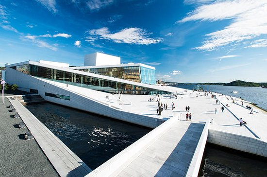 De hoogtepunten van Oslo Wandeltocht ...