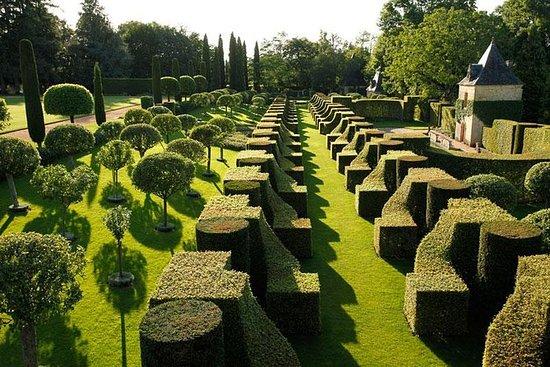 Eyrignac Manor Gardens Uavhengig Tour...