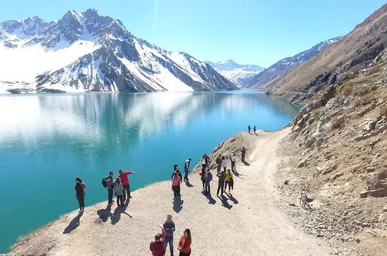 3-Day Private Tour Exploring Chile